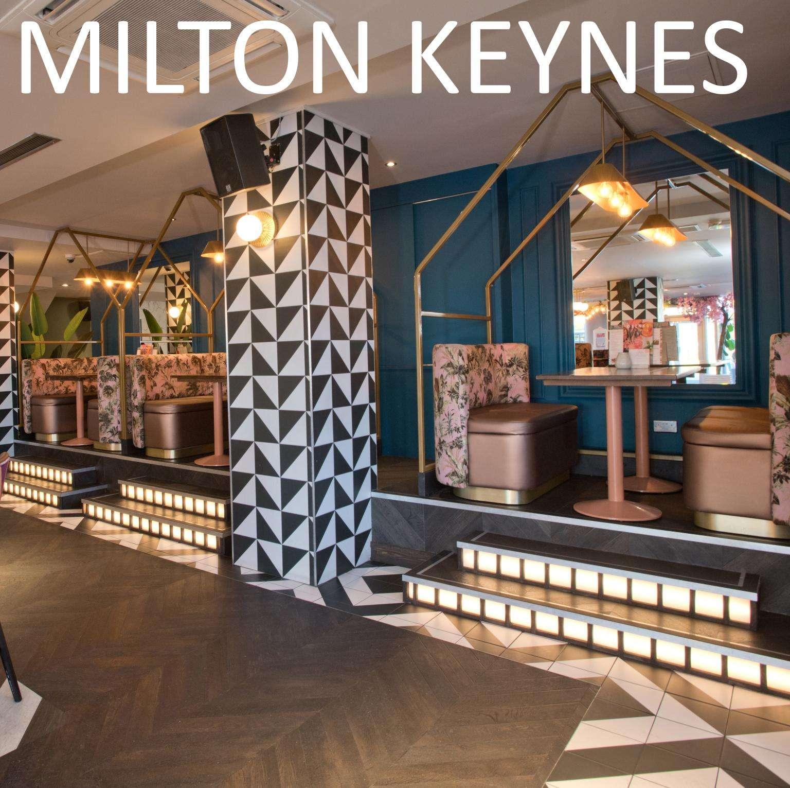 Slug & Lettuce - Milton Keynes