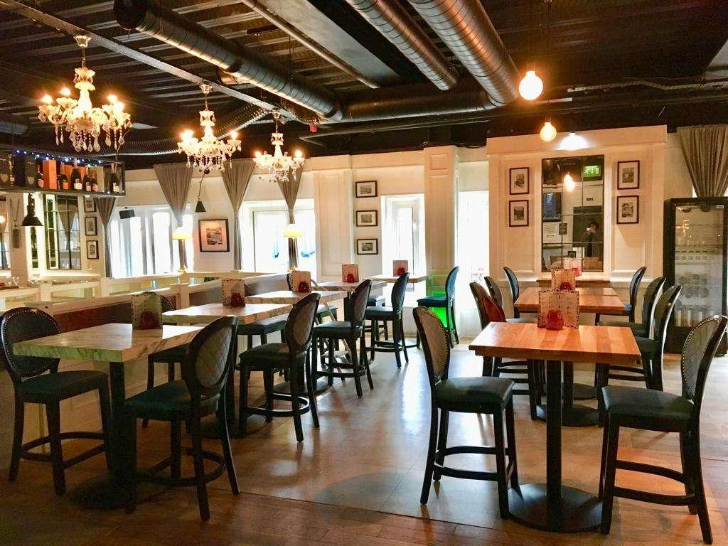 A La Turka & The Loft - Stockton Heath