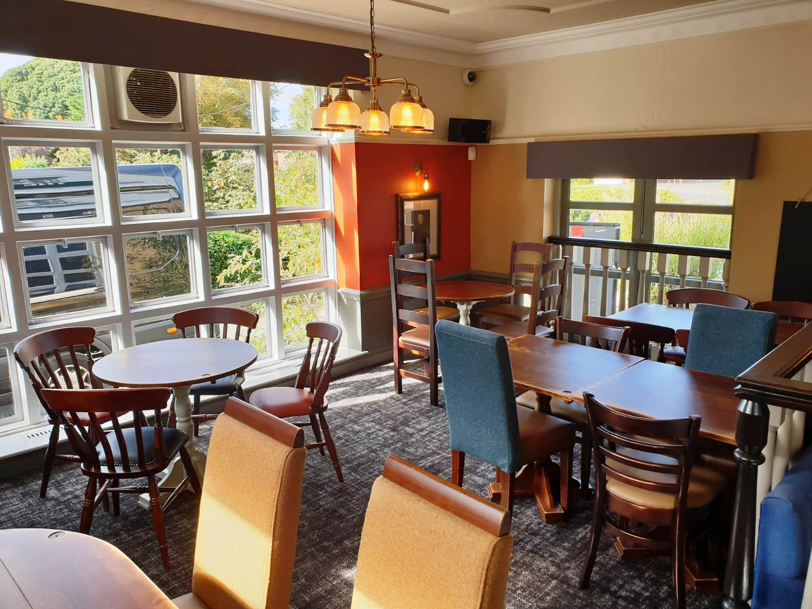 The Mulberry, Worthing