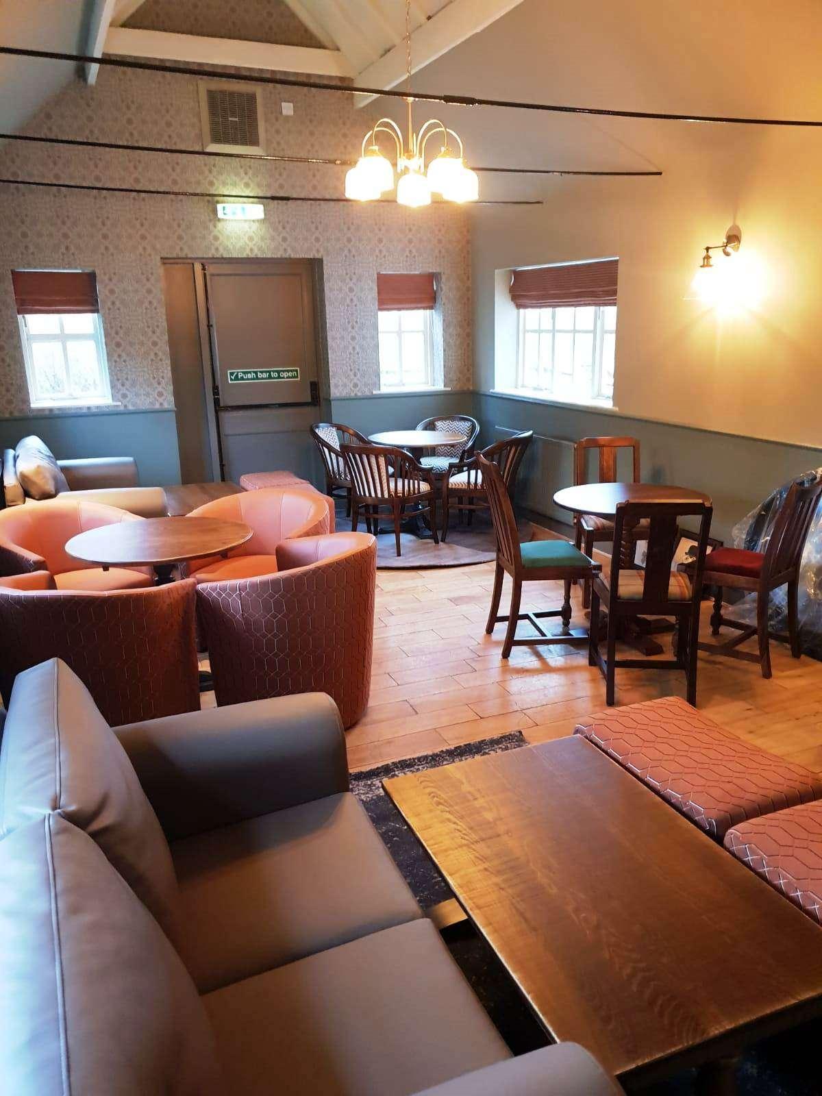 The Redmore Inn - Rugeley