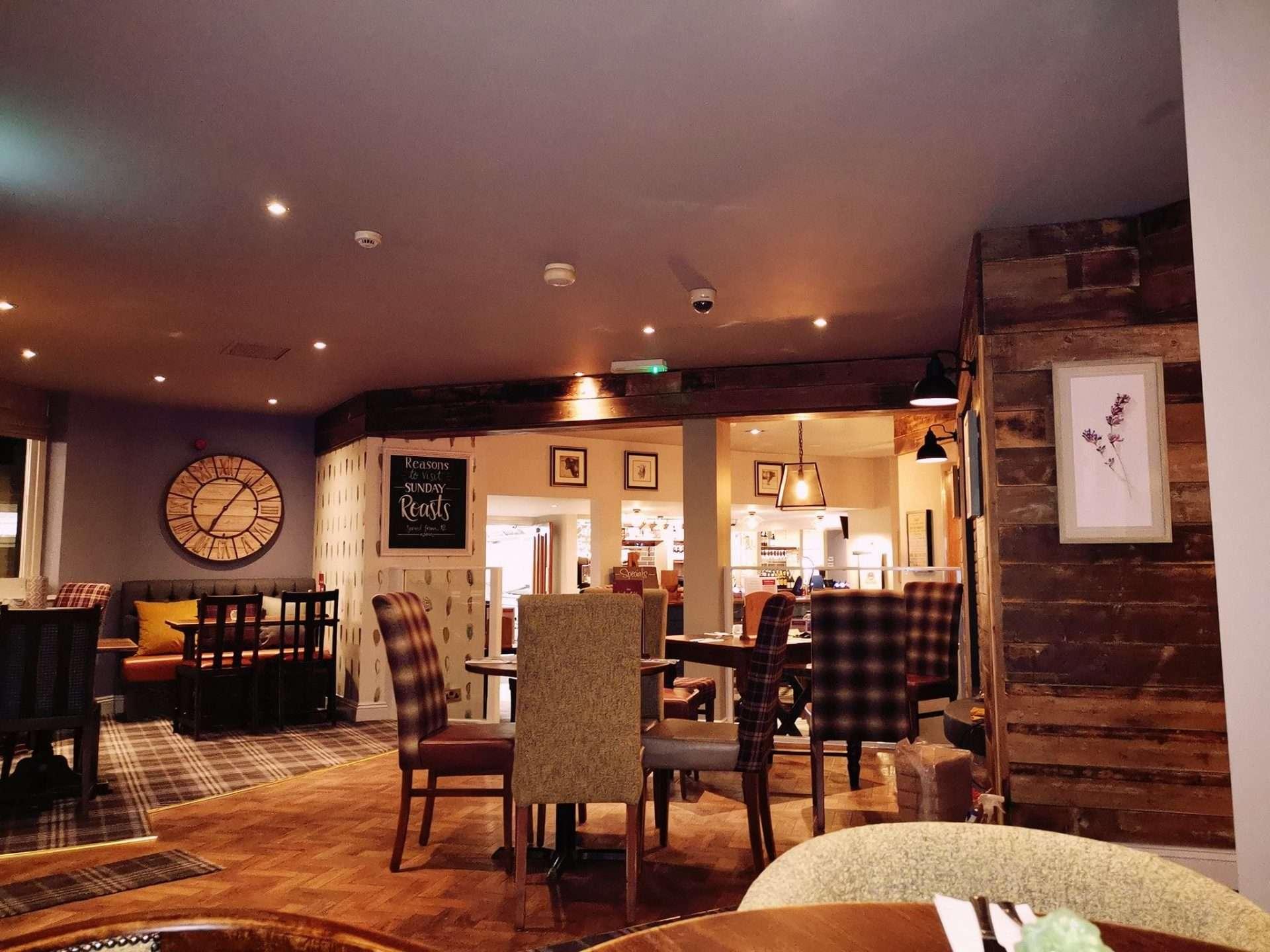 The Horns Inn - Ferndown