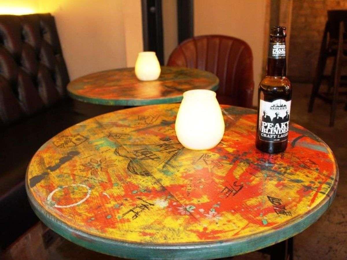Black Barrel Liverpool desk table top (11)