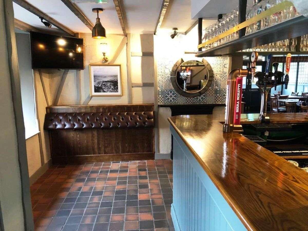 The Telegraph Inn Wallasey EiGroup LiN (1)