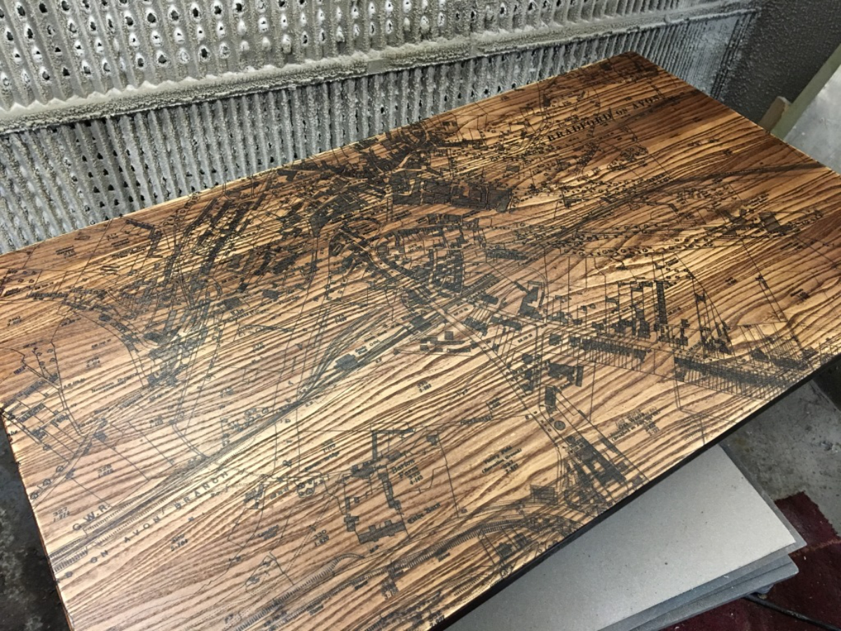 Map Table Top Canal Tavern (5)